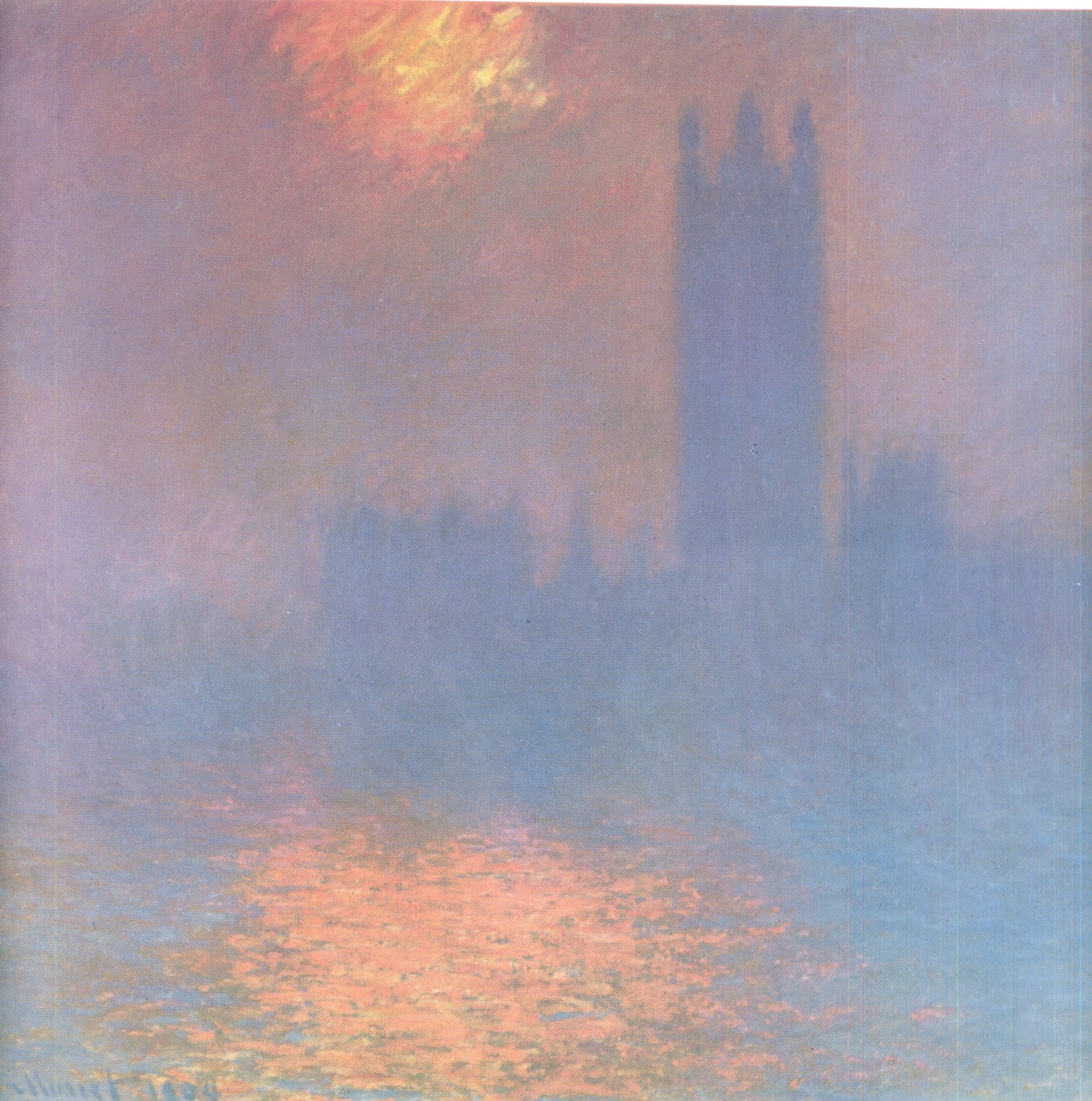an introduction to the artwork by monet Get a camera the monet photo project is a fun way to turn outdoor photos into impressionist art  how will you use monet's style to inspire your artwork you.